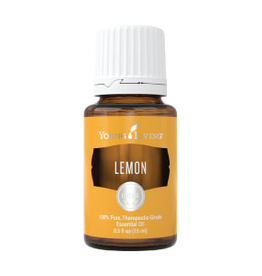 Young Living Lemon YL 15ml