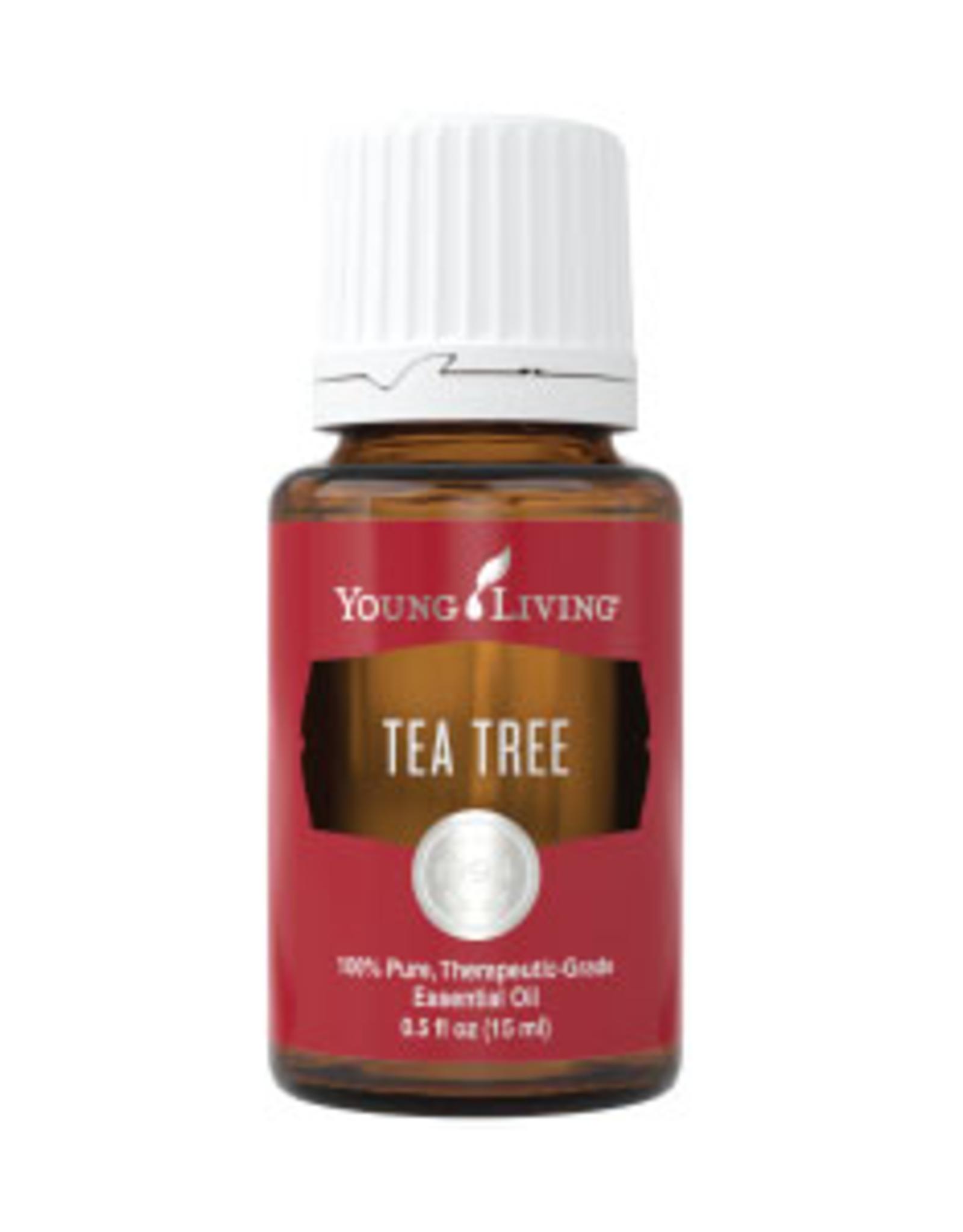 Young Living Tea Tree YL 15 ml