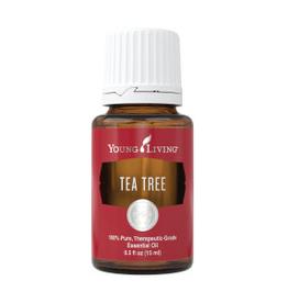 Young Living Tea Tree 15 ml