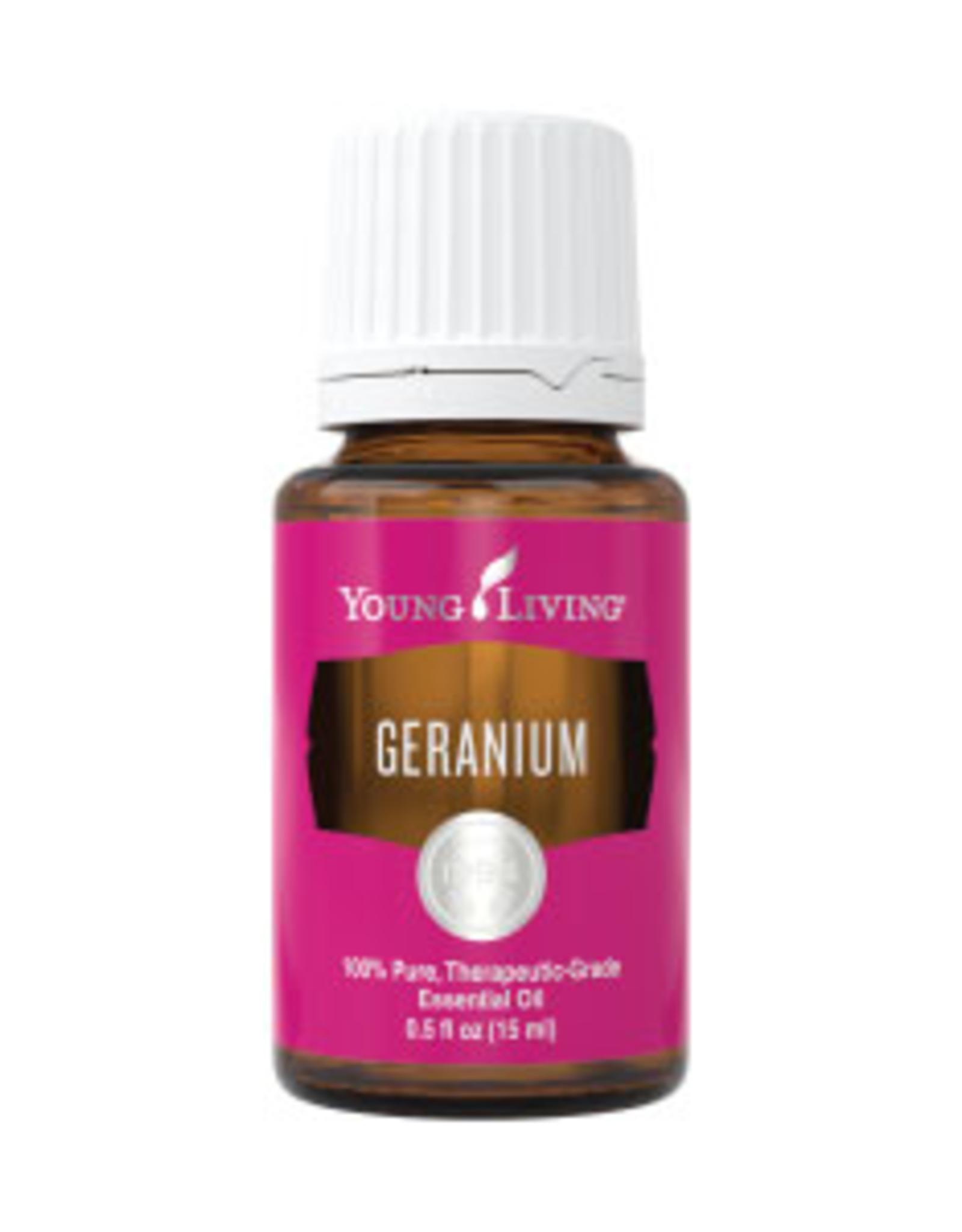 Young Living Geranium YL 15 ml