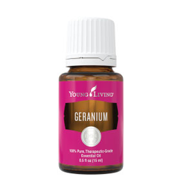 Young Living Geranium 15 ml