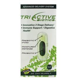 Triactive Biotic 30 Ct