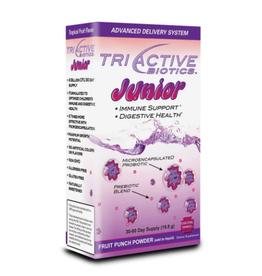 Triactive Biotics Juniors