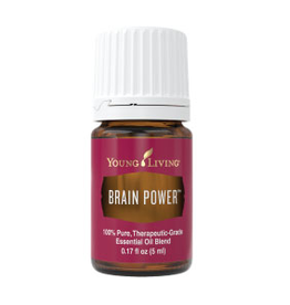 Young Living Brain Power 5 ml