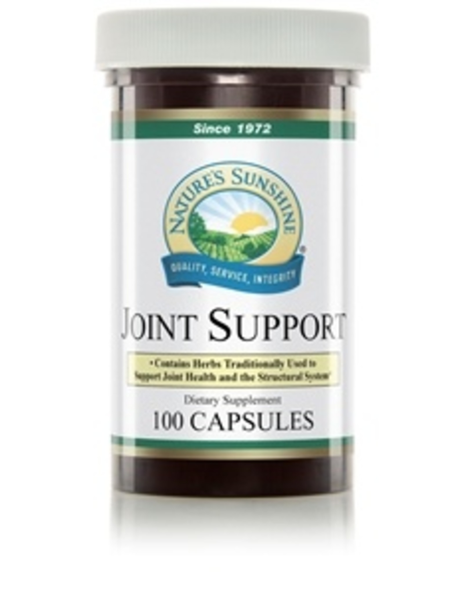 Nature's Sunshine Joint Support (100 caps) (ko)