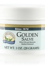 Nature's Sunshine Golden Salve (1 oz. jar)