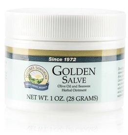 Nature's Sunshine Golden Salve (1 oz. jar)
