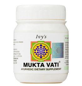 Ivy's Mukta Vati 120ct