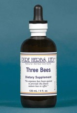 Pure Herbs THREE BEES