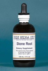 Pure Herbs Stone Root 4oz