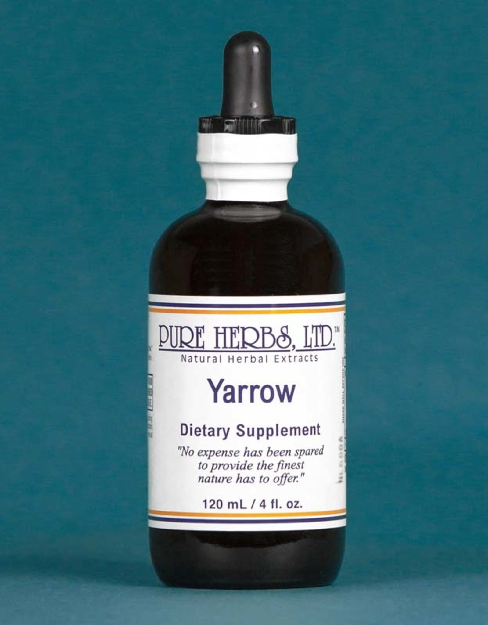 Pure Herbs Yarrow 4oz
