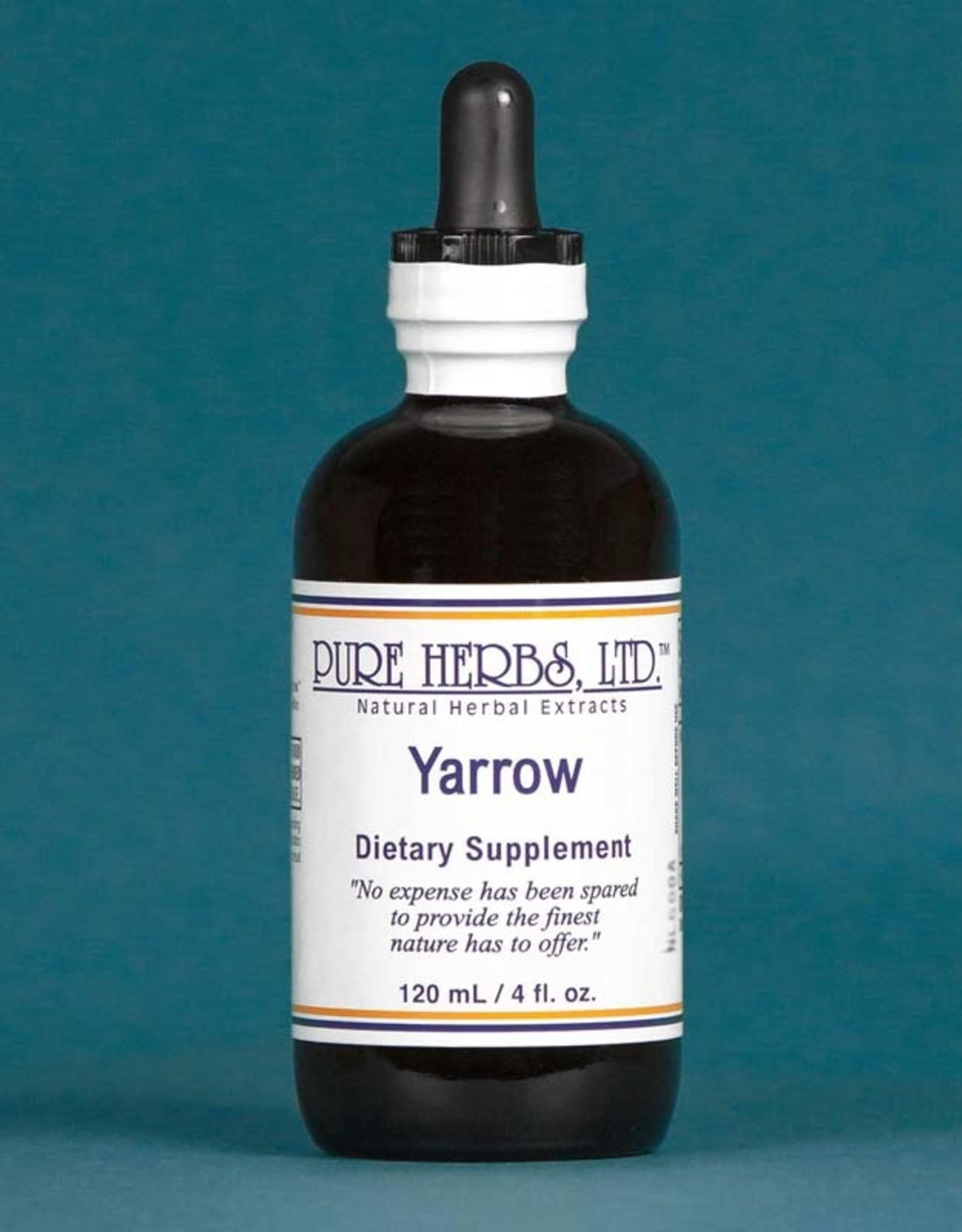 Pure Herbs YARROW