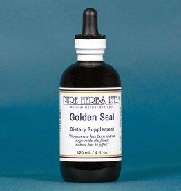 Pure Herbs Golden Seal 4oz