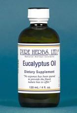 Pure Herbs EUCALYPTUS OIL