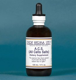 Pure Herbs ACS