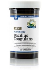 Nature's Sunshine Bacillus Coagulans (90 caps)