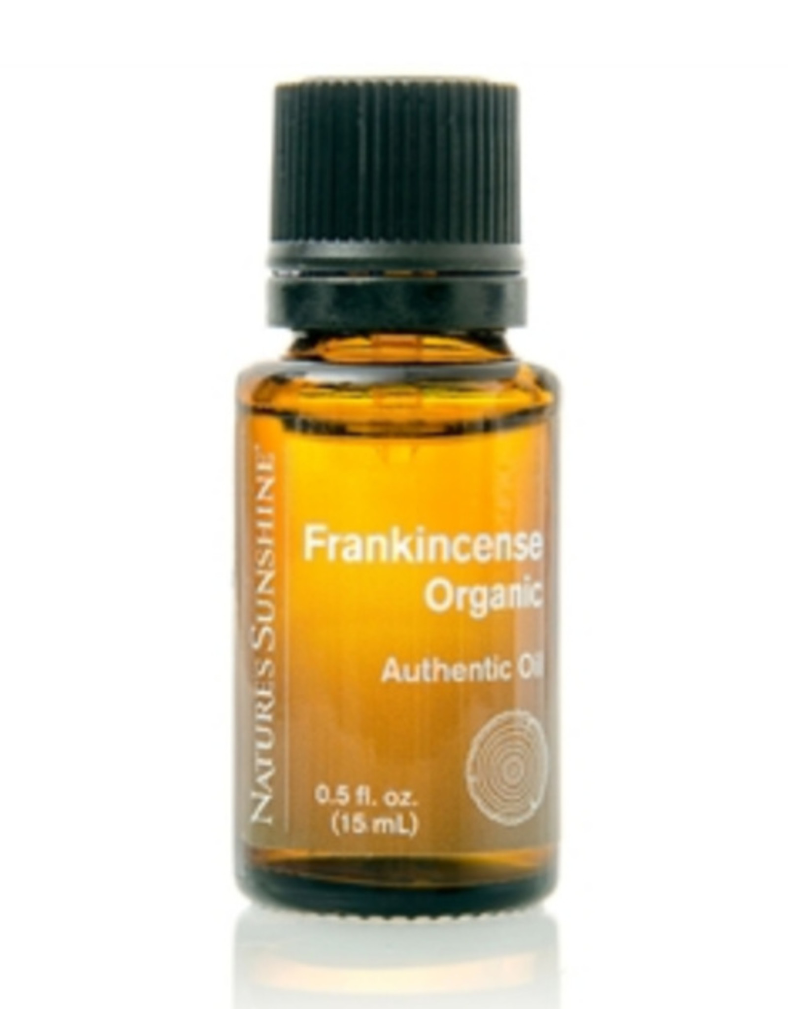 Nature's Sunshine Organic Frankincense (15 ml)