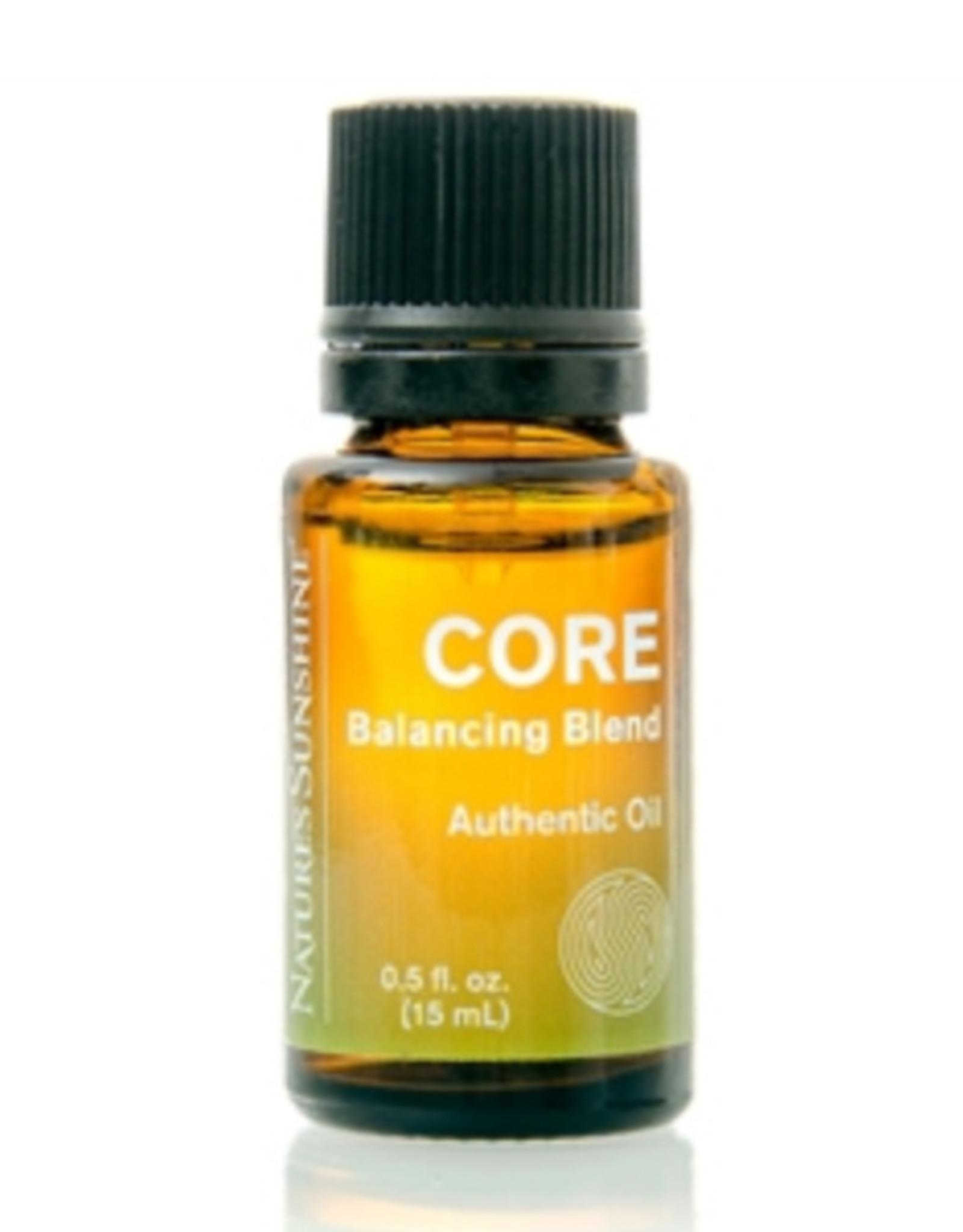Nature's Sunshine Core Balancing Blend 15 ml