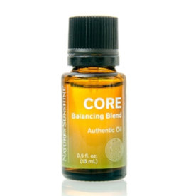 Nature's Sunshine Core Balancing Blend (15 ml)