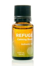 Nature's Sunshine Refuge Calming Blend (15 ml)