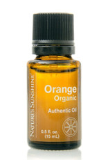 Nature's Sunshine Orange 15 ml