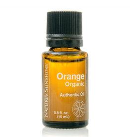 Nature's Sunshine Orange (15 ml)