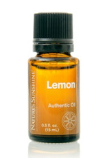 Nature's Sunshine Lemon (15 ml)