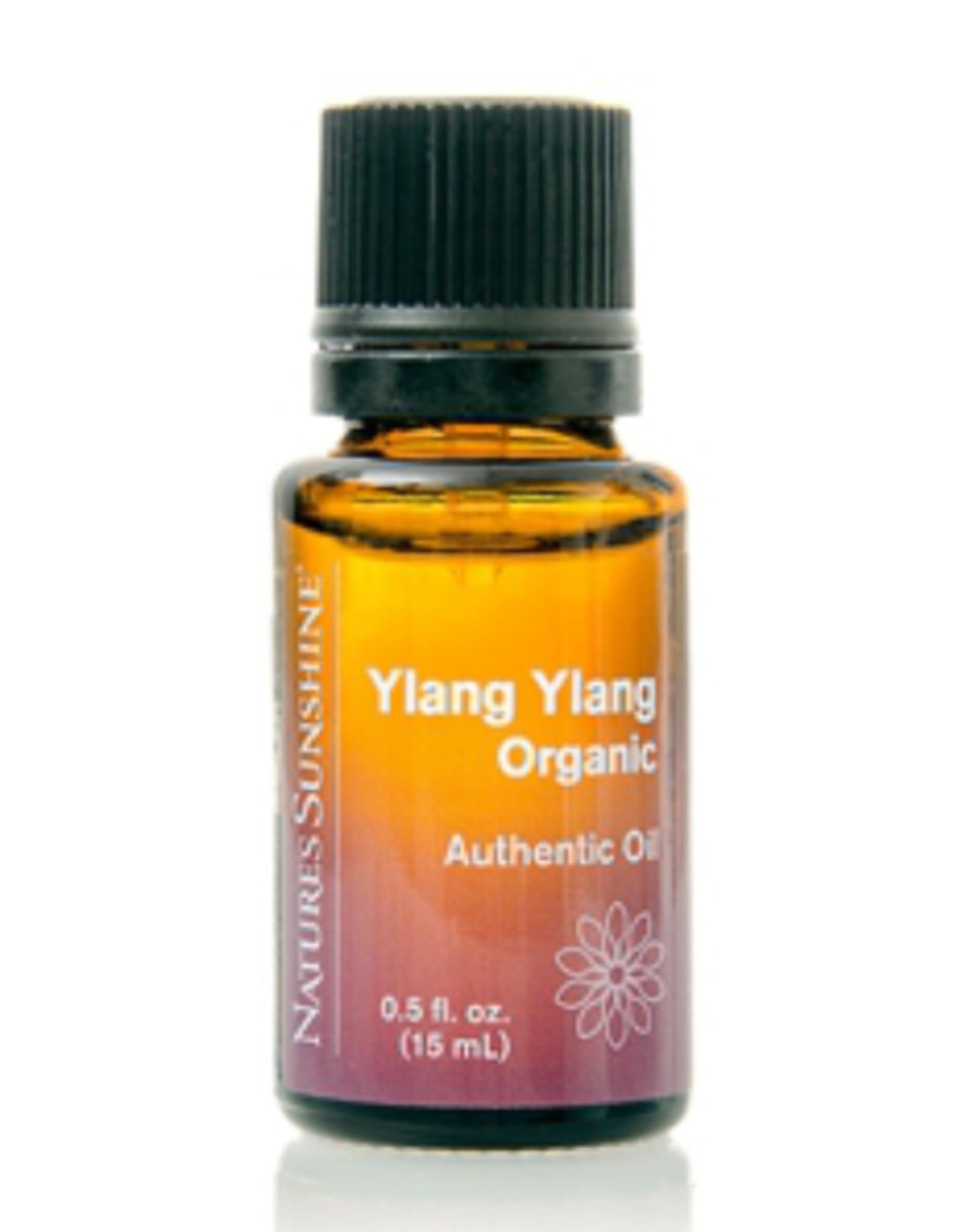 Nature's Sunshine Ylang Ylang 15 ml