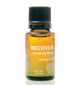 Nature's Sunshine Recover Soothing Blend (15 ml)