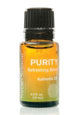 Nature's Sunshine Purity Refreshing Blend 15 ml
