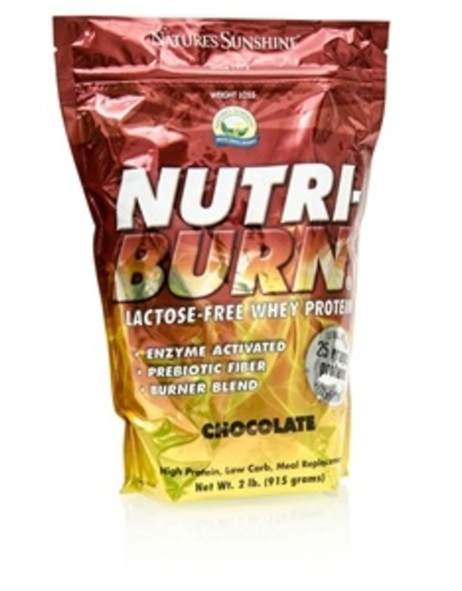 Nature's Sunshine Nutri-Burn Chocolate (915 g)