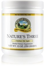 Nature's Sunshine Nature's Three (12 oz.) (ko)