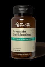 Nature's Sunshine Artemisia Combination (100 caps) (ko)