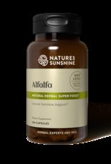 Nature's Sunshine Alfalfa (100 caps) (ko)