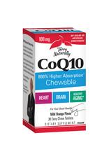 EuroPharma CoQ10 Chewable 30ct