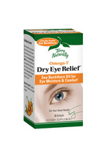 EuroPharma Omega7 Dry Eye Relief 60ct