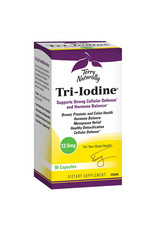 EuroPharma Tri-Iodine 25 mg 30ct