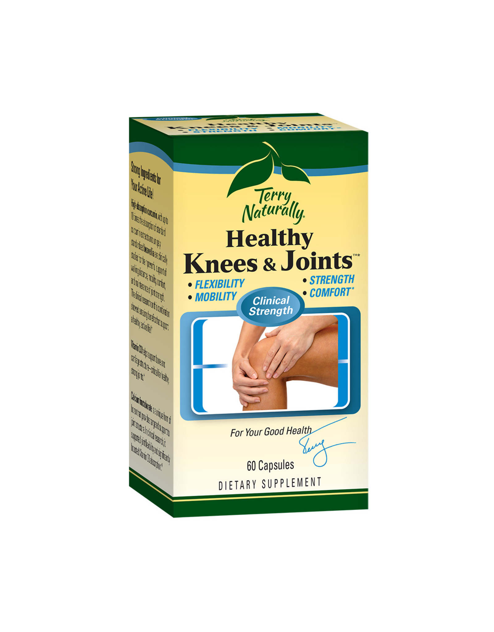 EuroPharma Healthy Knees & Joints 60ct