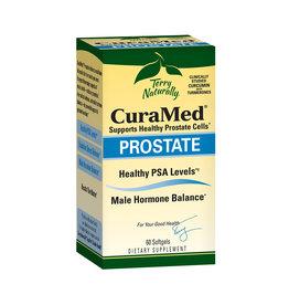 EuroPharma CuraMed Prostate 60ct