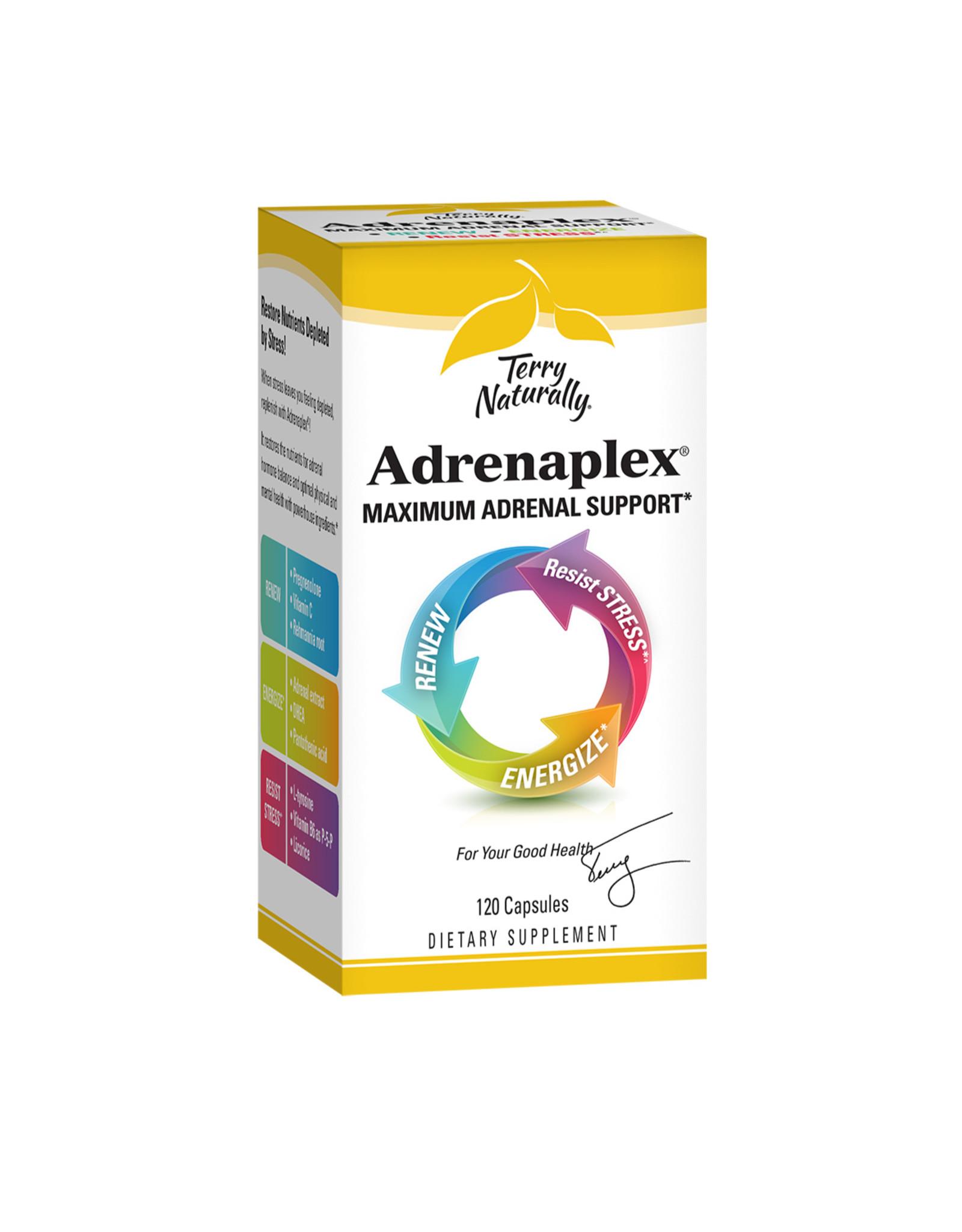 EuroPharma Adrenaplex 60ct