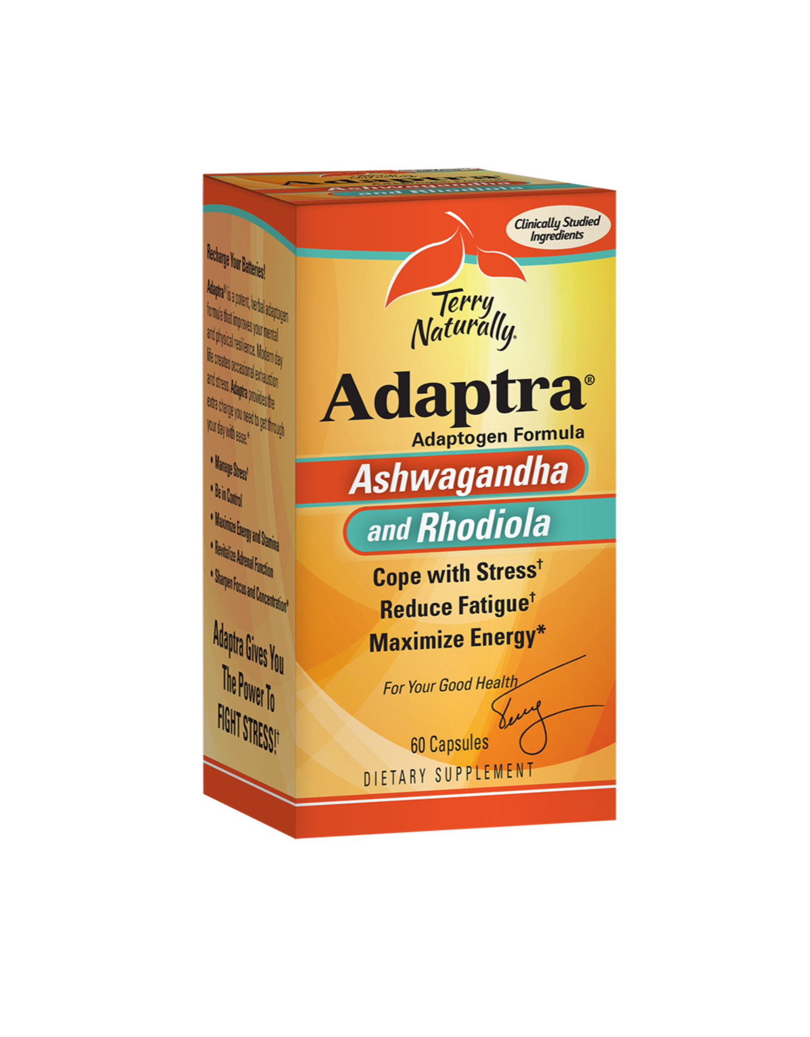 EuroPharma Adaptra 60ct