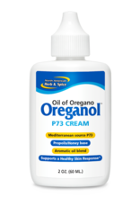 North American Herb & Spice Oreganol P73 Cream 2 oz
