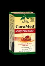 EuroPharma CuraMed Acute Pain Relief 60ct