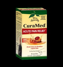 EuroPharma CuraMed Acute Pain Relief
