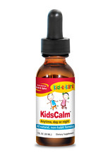 North American Herb & Spice Kids Calm