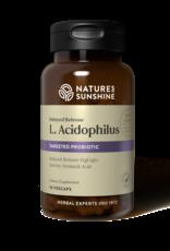 Nature's Sunshine Acidophilus (90 caps)