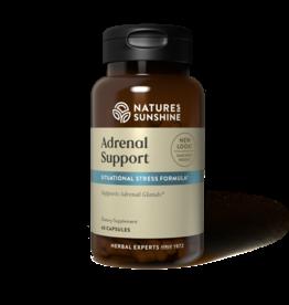 Nature's Sunshine Adrenal Support (60 caps)