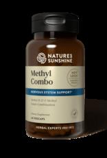 Nature's Sunshine Methyl Combo (60 caps)