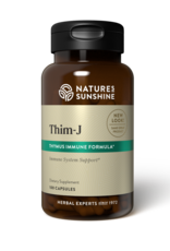 Nature's Sunshine THIM-J (100 caps) (ko)