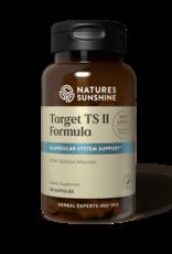 Nature's Sunshine Target TS II (90 caps)